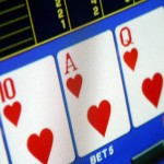 video poker canada